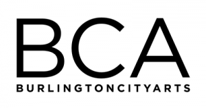 BCA Burlington City Arts: a WBTV underwriter